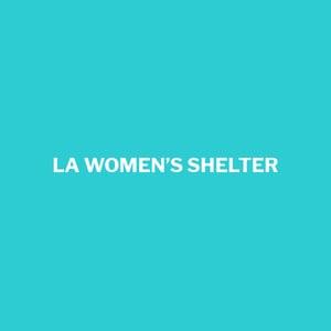 LA Womens Shelter 5