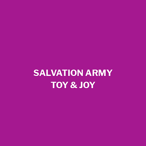 Salvation Army Toy & Joy 5