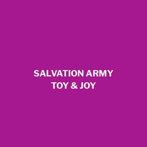 Salvation Army Toy & Joy 5