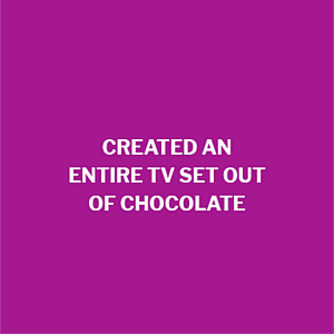 Our People Chocolate TV 2