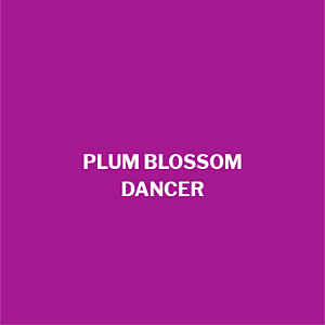 Our People Plum Blossom Dancer 2