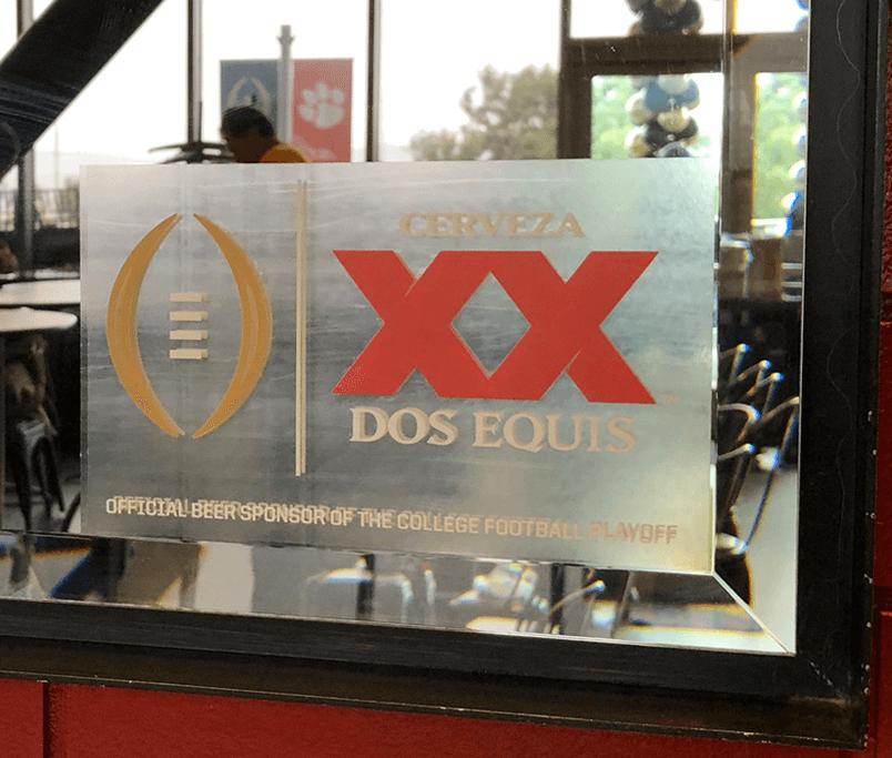 Dos Equis E2