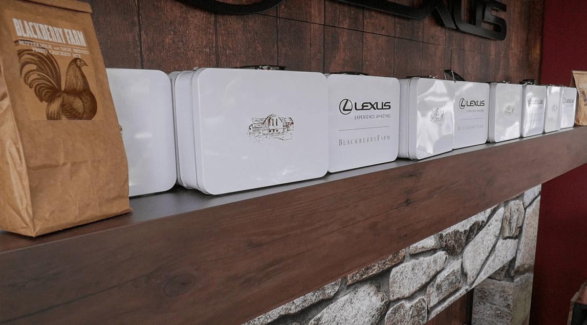 Lexus American Food and Wine C2