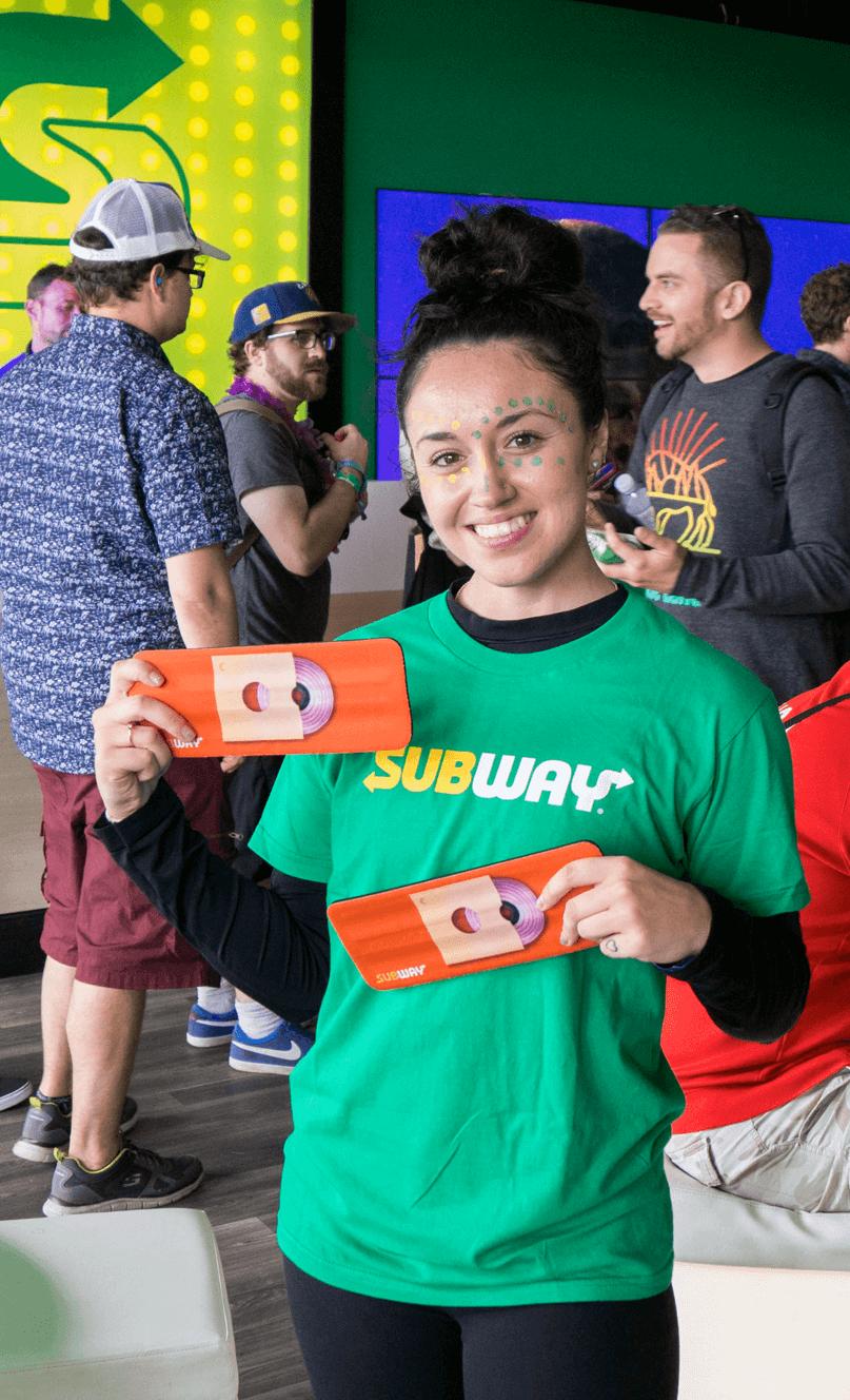Subway A2