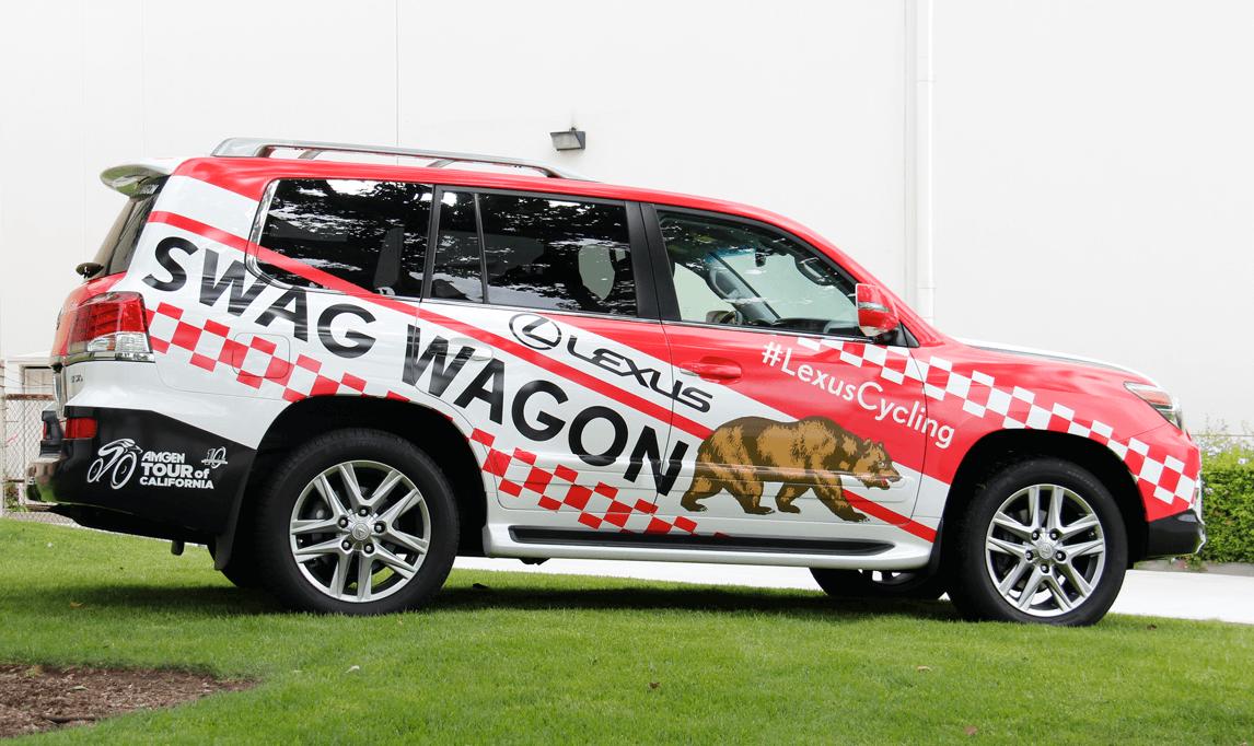 Vehicle Wraps D2