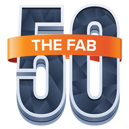 FAB50 Logos 2018