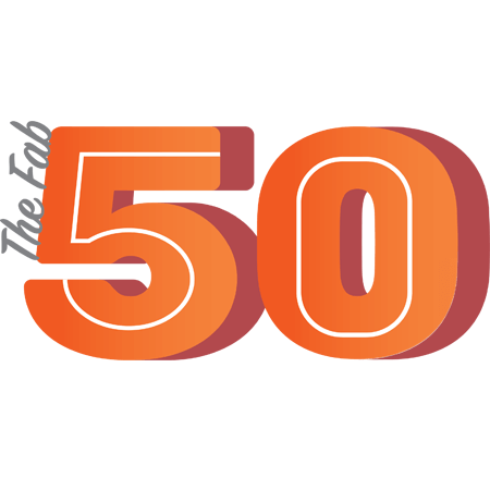 FAB50 Logos 2019