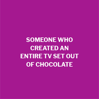 Our People Chocolate TV 2a