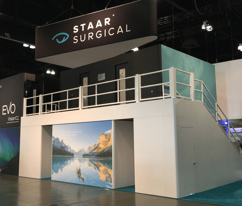 Staar Surgical E2
