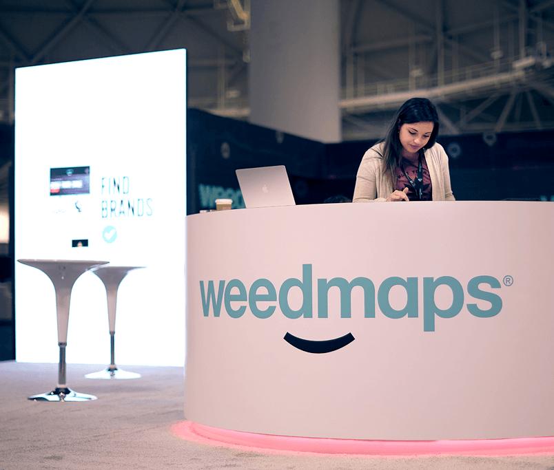 Weedmaps E